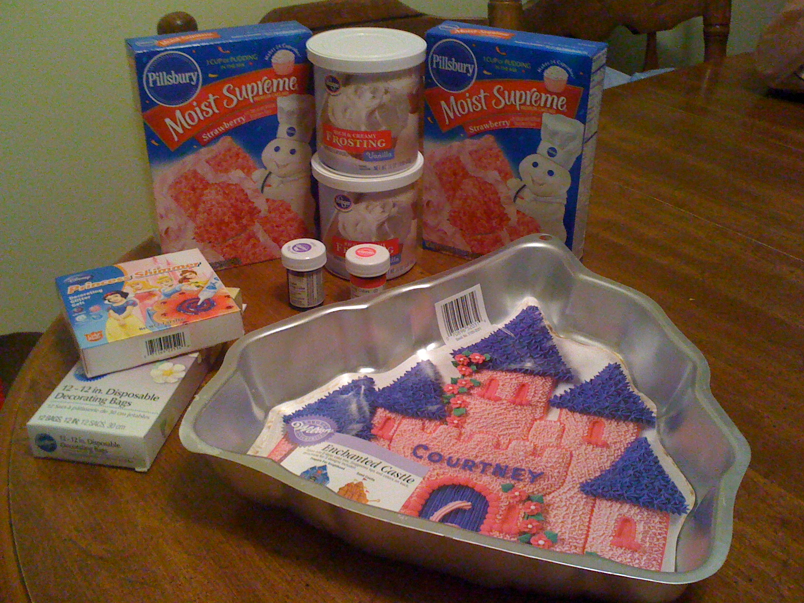 Kroger Cupcake Cakes Cake Ideas And Designs